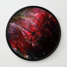 Universy Alcyoneum Wall Clock