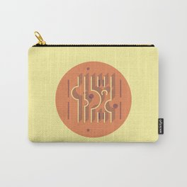 Sonsbeek Pavilion - Aldo Van Eyck Carry-All Pouch