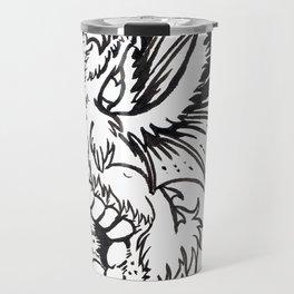 Logres Dragon Travel Mug