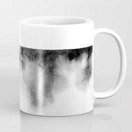 The Upside Down Coffee Mug