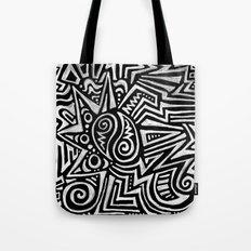 ART TRIBE Tote Bag