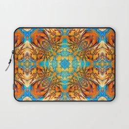 Mandala #4 Laptop Sleeve