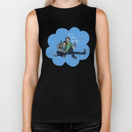 The Fault in Our Stars Biker Tank