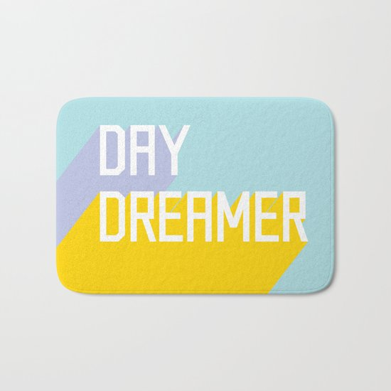 Day Dreamer Bath Mat