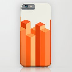 Geometric City iPhone 6s Slim Case