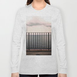 The End of the World Long Sleeve T-shirt