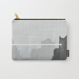 Pixel Art Landscape 005 Carry-All Pouch