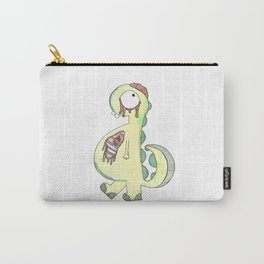 Zombie-Saurus Carry-All Pouch