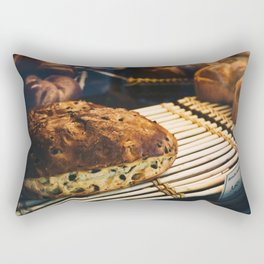 French Bread Rectangular Pillow
