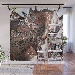 Animal instincts Wall Mural