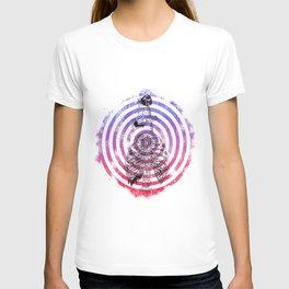 Skeleton Bullseye T-shirt