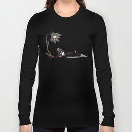 Idea Long Sleeve T-shirt