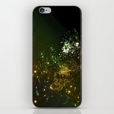 Mysterious World In the Garden iPhone & iPod Skin