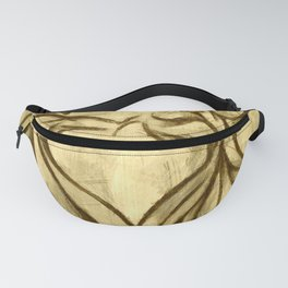 Studying The Sema Movement Fanny Pack