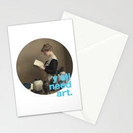 Paxton1_YallNeedArt Stationery Cards
