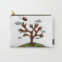 Player tree Carry-All Pouch