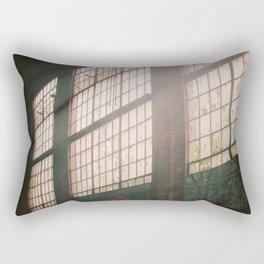 Let The Dust Settle Rectangular Pillow