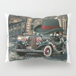 Don Cadillacchio Pillow Sham