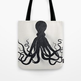 Octopi Tote Bag