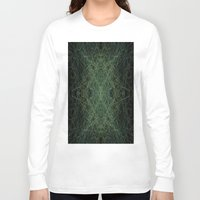 trippy Long Sleeve T-shirts featuring Trippy by writingoverashes