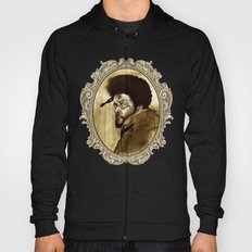 Soul Brother - Questlove Hoody