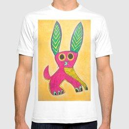 Rabbit alebrije T-shirt