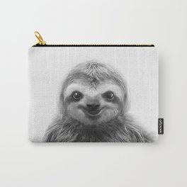 Young Sloth Carry-All Pouch
