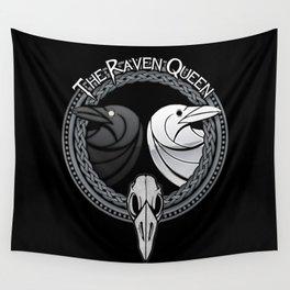 D&D - Raven Queen Wall Tapestry