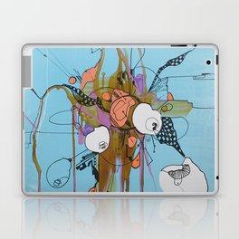 D.O.B. Laptop & iPad Skin