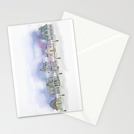 VintageRow Stationery Cards
