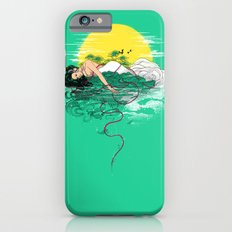 Sounds of Paradise iPhone 6s Slim Case