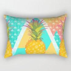 Pineapples Rectangular Pillow