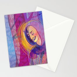 Lost Minstrel Stationery Cards