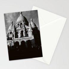 Sacre Coeur NO2 Stationery Cards