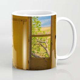 The Plaid Man House 10 Coffee Mug