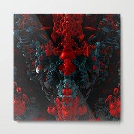 Darkstar Metal Print