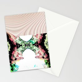 hyperabolas Stationery Cards