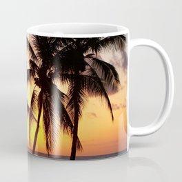 An Evening on the Beach Coffee Mug