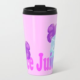 ice juice Travel Mug
