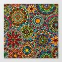 Cheerful Circles by klaraacel