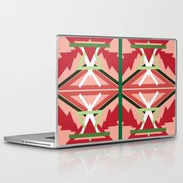 Holiday Pattern Laptop & iPad Skin