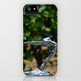 Adoration iPhone Case