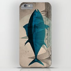 Northern Bluefin Slim Case iPhone 6 Plus