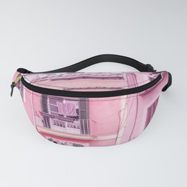 Summer Paradise Fanny Pack