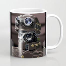 Plan 9 From Planet Earth Coffee Mug
