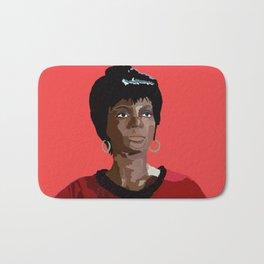 Uhura Bath Mat