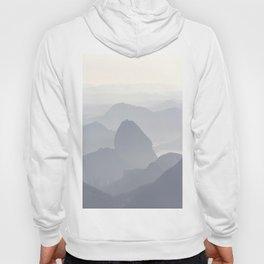 Rio de Janeiro Mountains Hoody