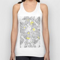 maps Tank Tops featuring Maps. by valennelav