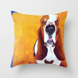 Norman Throw Pillow