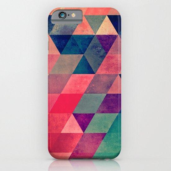 hyt cyryl iPhone & iPod Case